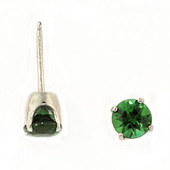 CE1501 Tourmaline Stud Earrings