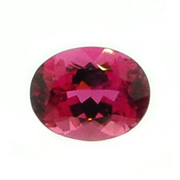 CST-374 Pink Tourmaline Gemstone