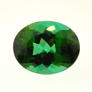 CST-298 Blue-green Tourmaline Gemstone