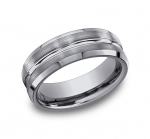 CF67439TG Men's Tungsten Band