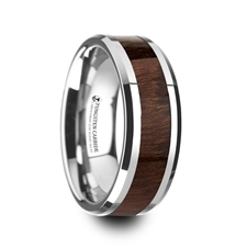 Dacian Wood Inlay Band