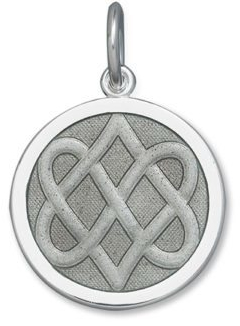 Pewter Celtic Knot