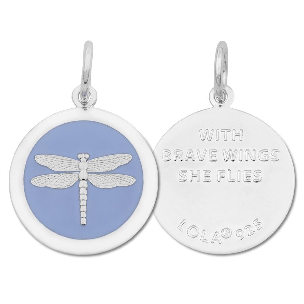 LOLA Dragonfly Lavender