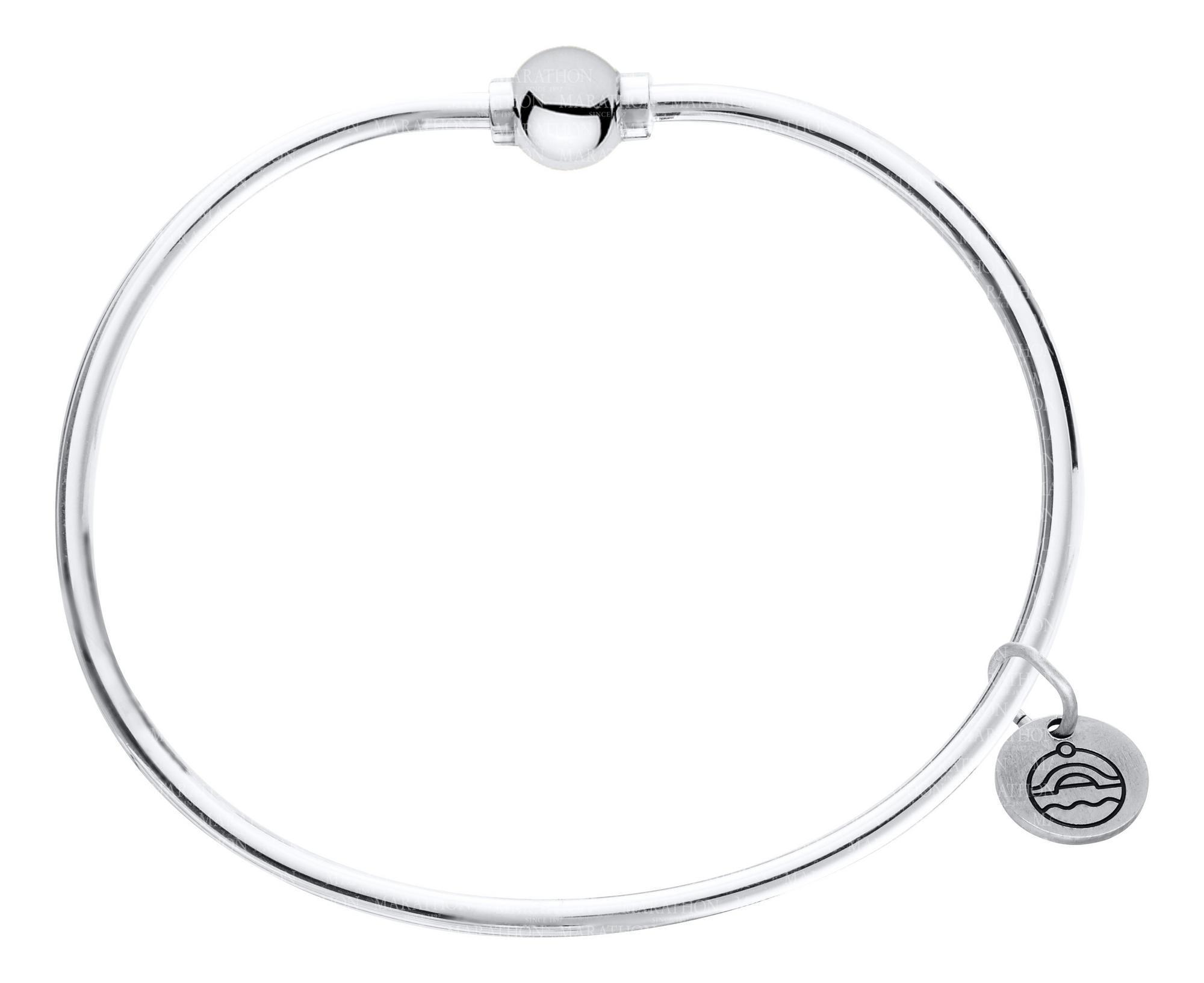 Silver Cape Cod Bracelet